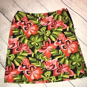Talbots Skirts - Talbots 2-Piece Matching Set